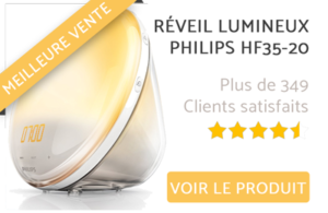 luminotherapie philips