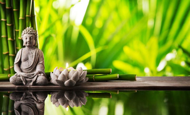 Statue de Bouddha : significations et conseils pour installer son Bouddha !