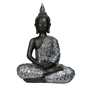 cool statue bouddha meditation with statue bouddha intrieur maison. Black Bedroom Furniture Sets. Home Design Ideas