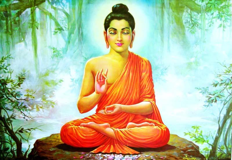 Très Bouddha : vie, parcours et anecdotes de Siddharta Gautama Sakyamun  YI34