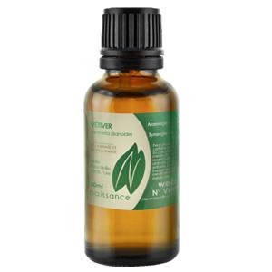 huile essentielle de vetivier