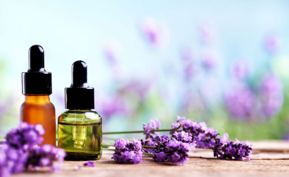 7 huiles essentielles contre le mal de dos