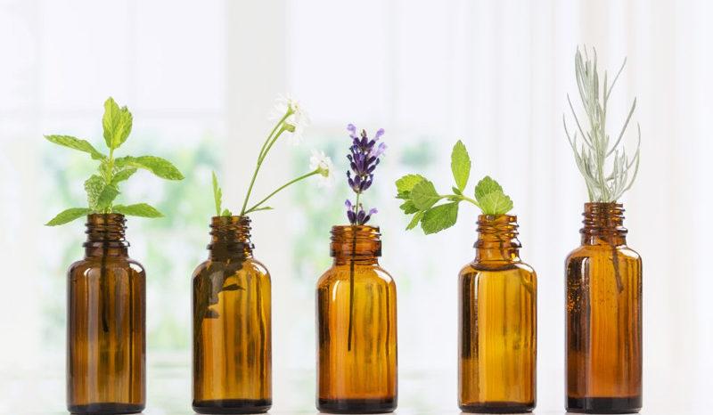 Ces huiles essentielles qui soulagent le stress et l'anxiété