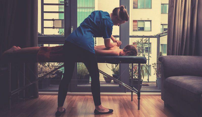 Les 5 meilleures huiles essentielles pour massage