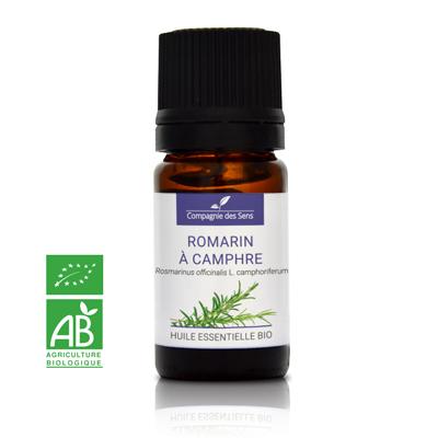 acheter huile essentielle de romarin bio