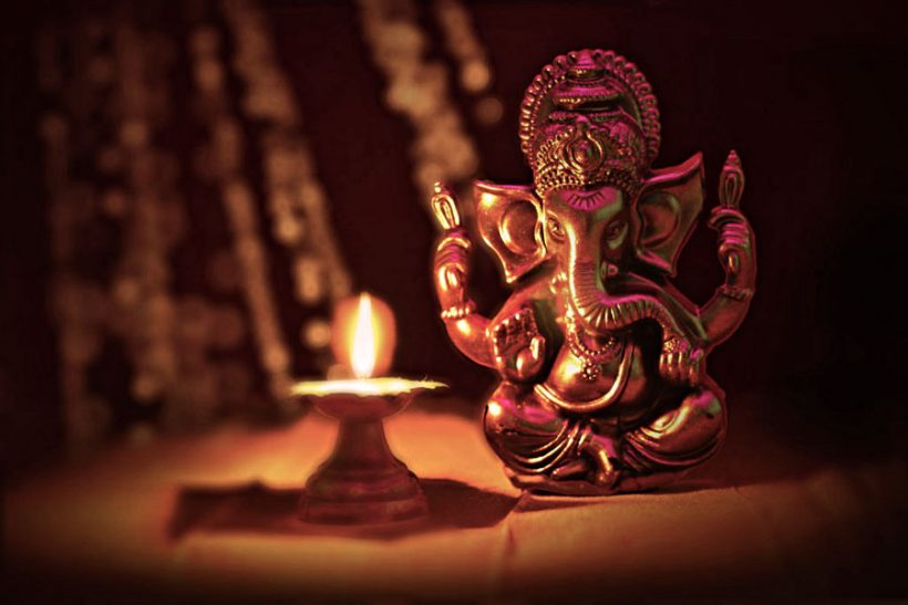 Statue de Ganesh, cette chose à savoir avant de l'acheter…