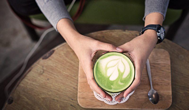 7 bienfaits du thé vert Matcha : y'a pas match !