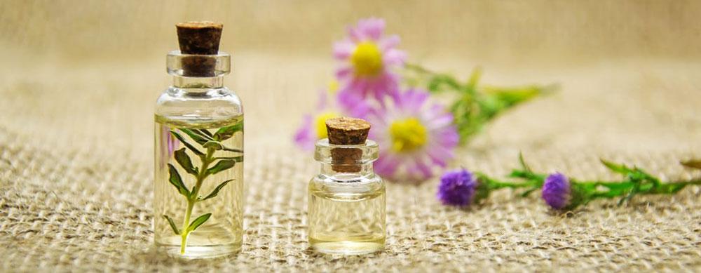 huiles essentielles fasciite plantaire
