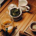 bienfaits thé sensha