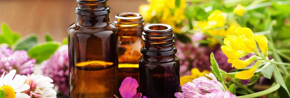 huile essentielle contre la peau grasse