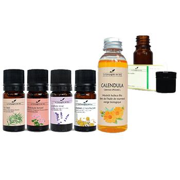 huile essentielle psoriasis