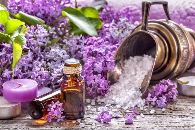 15 bienfaits de l'huile essentielle de lavande, verdict : indispensable !