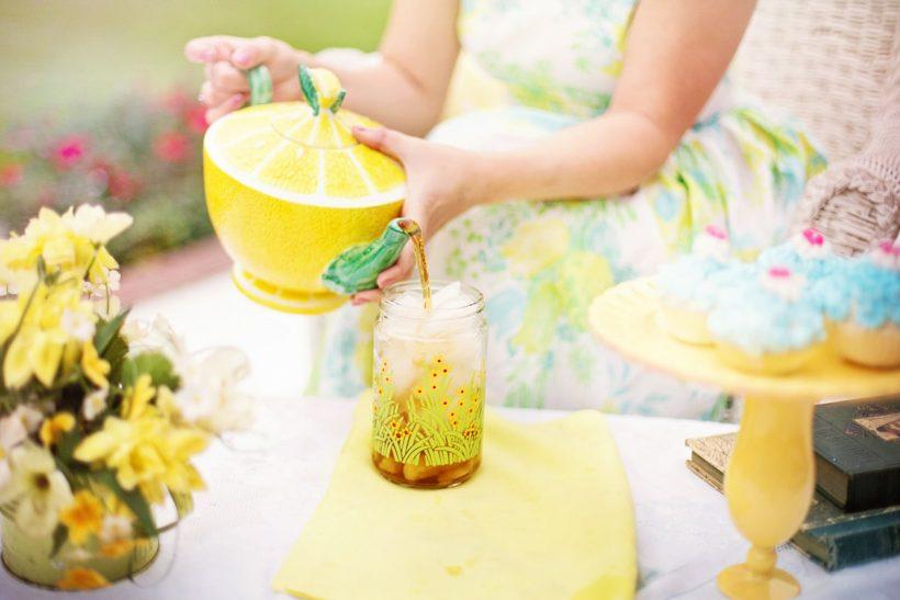 Comment faire du thé glacé ? (et quels sont ses bienfaits)