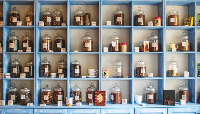 7 thés qui sont vraiment bons pour votre santé