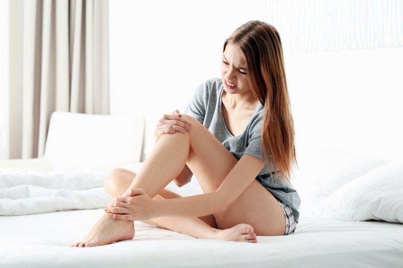 8 huiles essentielles contre l'arthrose et les douleurs articulaires
