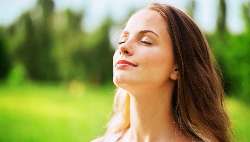 Cohérence cardiaque, stressé ? Respirez…