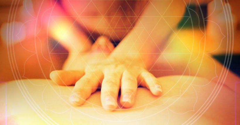 Massage tantrique : 10 bienfaits pour tous les couples