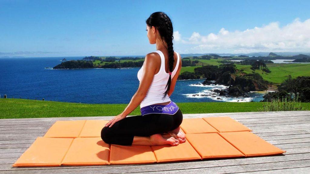 apprendre la méditation