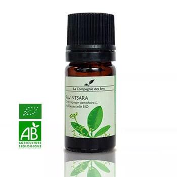 acheter huile essentielle de ravintsara bio