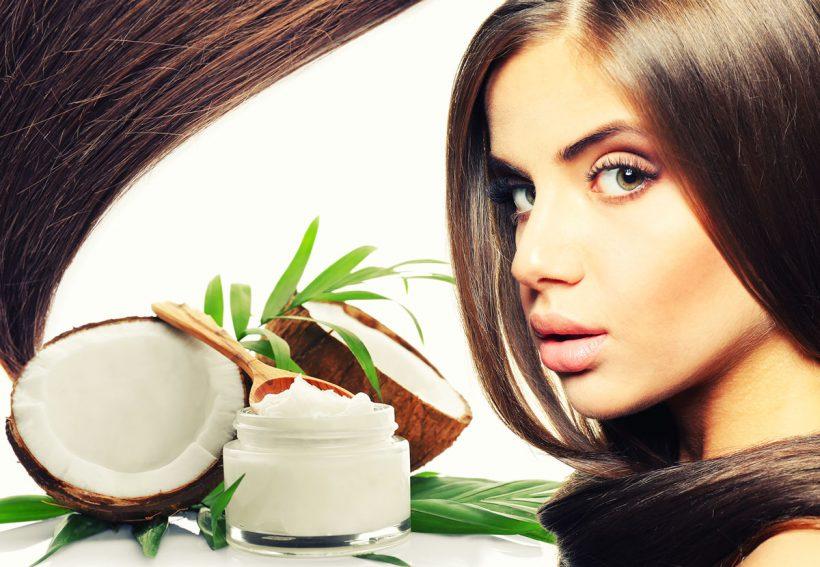 Huile de coco pour les cheveux, un traitement (sérieux) contre l'alopécie ?