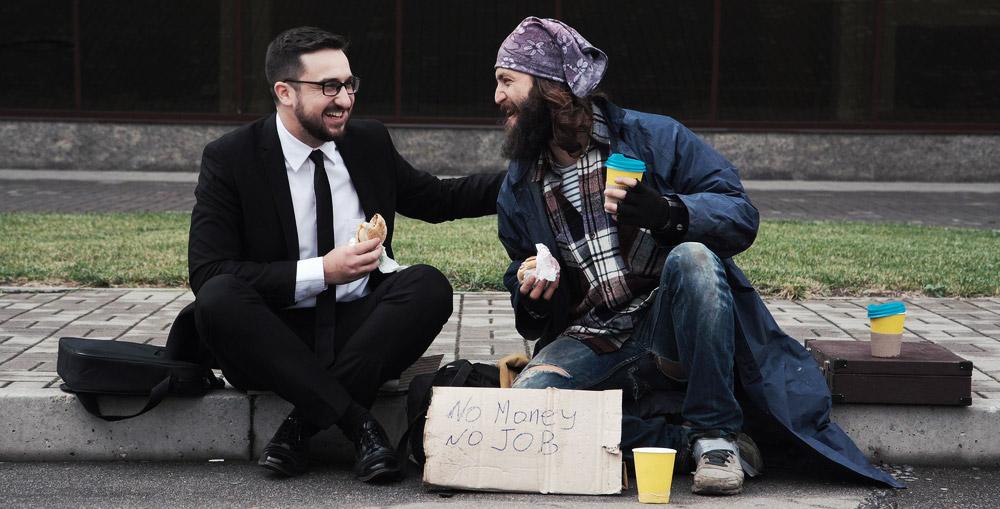 acte altruiste