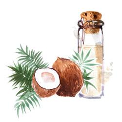 huile de coco ou acheter