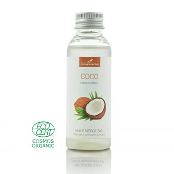 acheter huile de coco bio