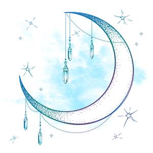 bijoux pierre de lune