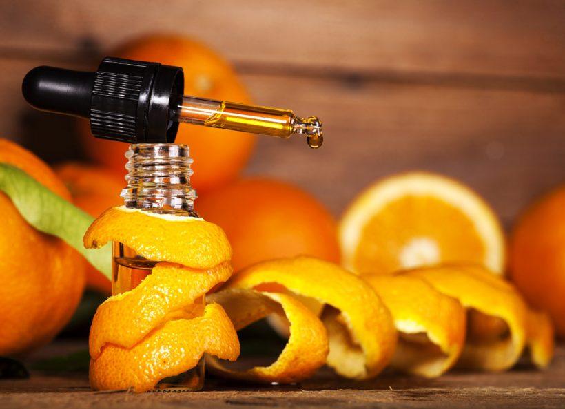 Huile essentielle de mandarine : bienfaits et usages