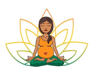 bienfaits du yoga prénatal