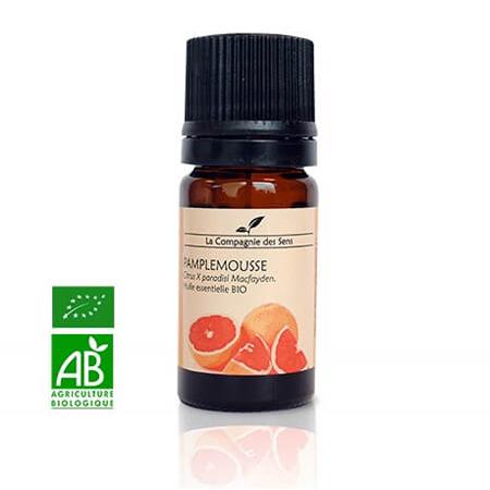 acheter huile essentielle de pamplemousse