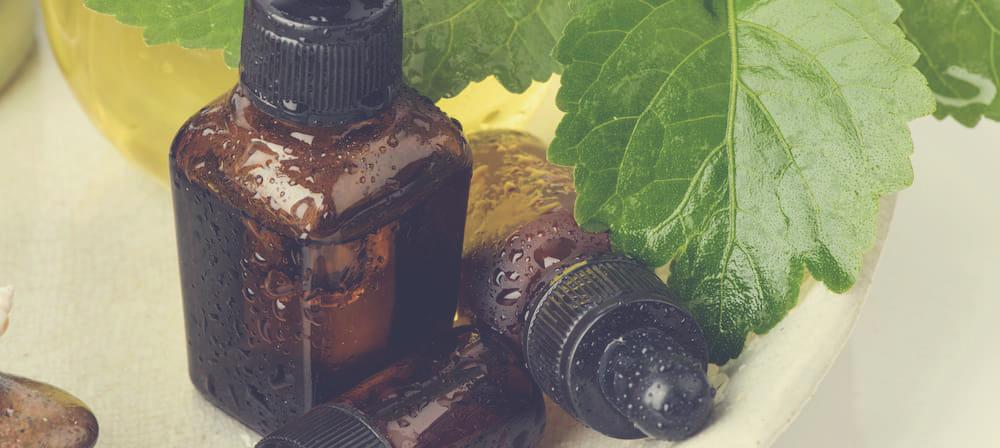 bienfaits de l'huile essentielle de patchouli