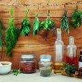 huiles essentielles cuisine