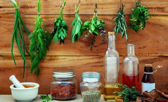 Mes Top 5 utilisations des huiles essentielles en cuisine