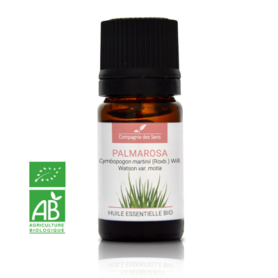 acheter huile essentielle de palmarosa bio