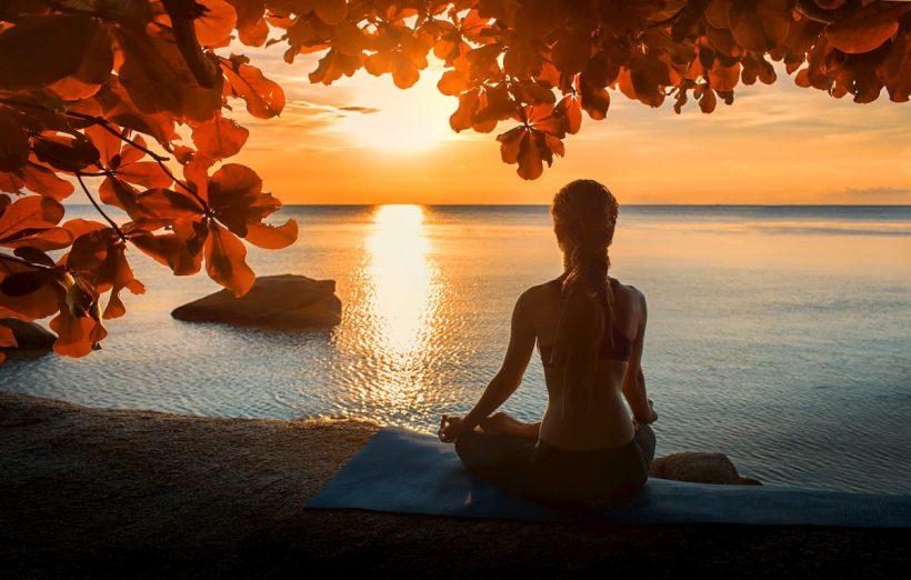 Quelles huiles essentielles pour sa séance de Yoga/Méditation ?