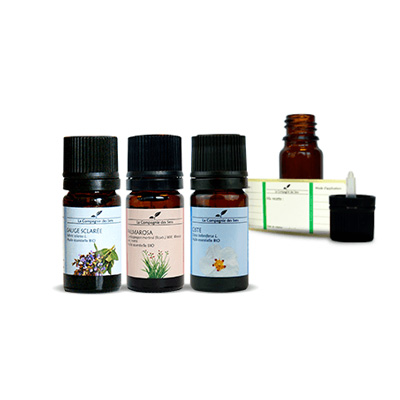 huile essentielle transpiration