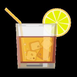 recette de thé glacé aux huiles essentielles