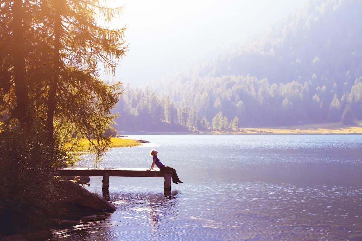 naturopathie relaxation