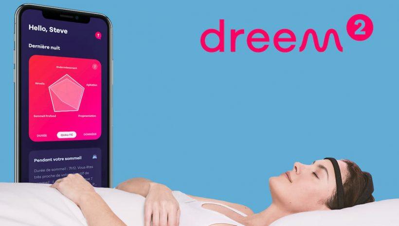 Test du bandeau Dreem 2 : une expérience de suivi du sommeil haut de gamme !