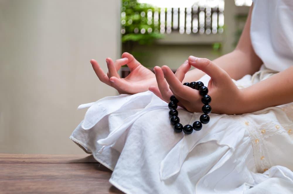 onyx meditation