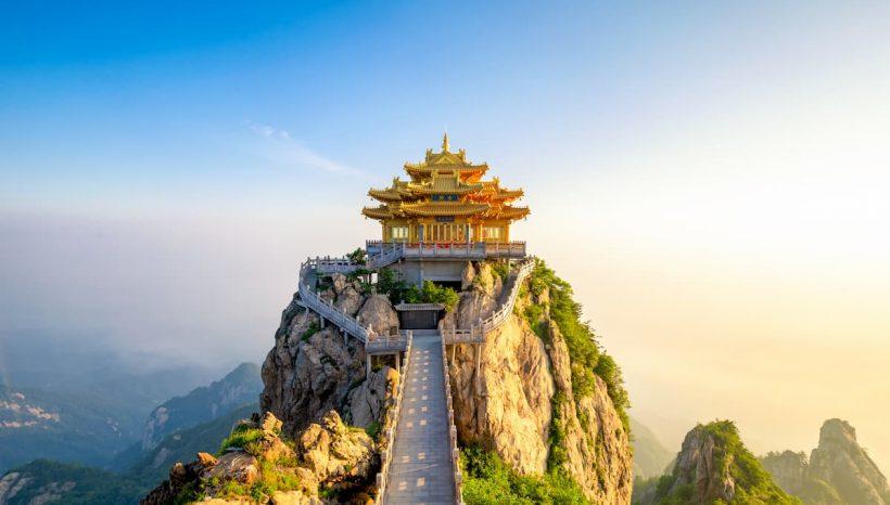 10 leçons de vie selon le Taoïsme et son maître Lao Tseu