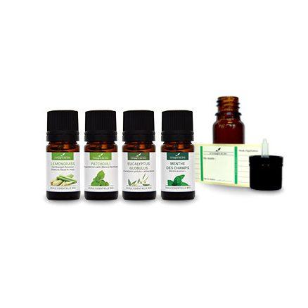 huile essentielle tabac