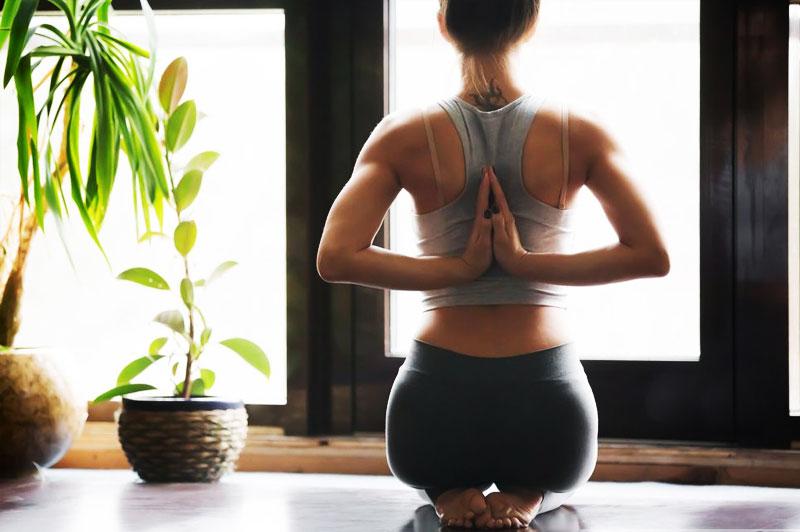 cours de yoga brule graisse