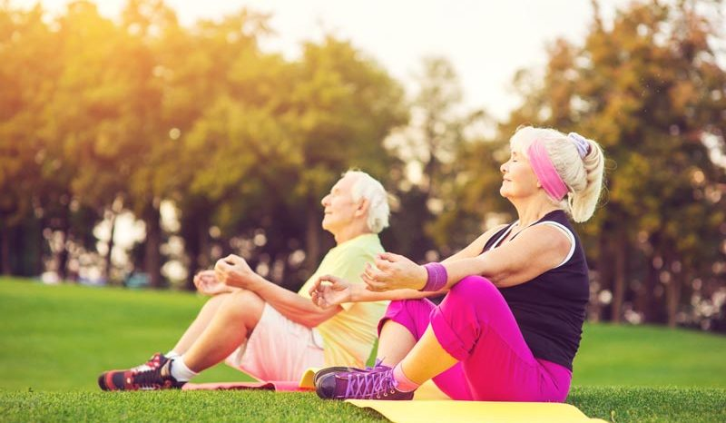 La méditation empêcherait votre cerveau de vieillir ?