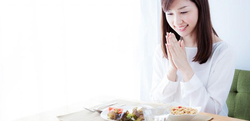 mindfull eating