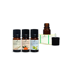 huile essentielle stress