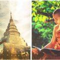 histoire et diffusion du bouddhisme