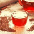 bienfaits thé rooibos