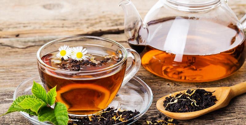 bienfaits du thé noir